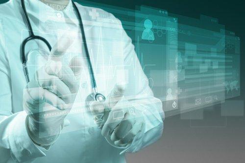 Инновационные IT технологии в медицине