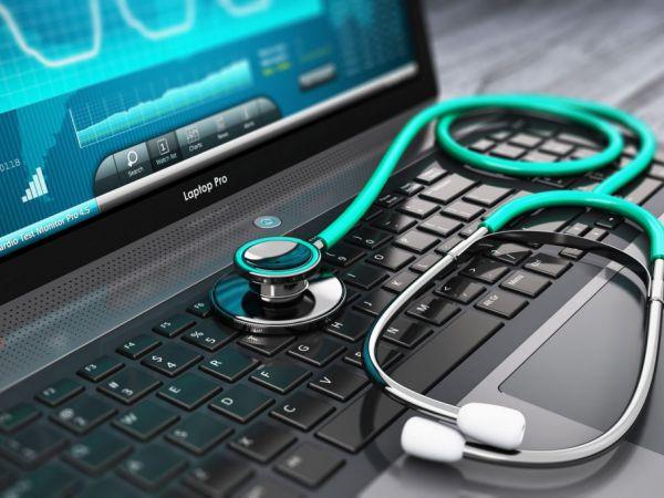IT-технологий в медицине