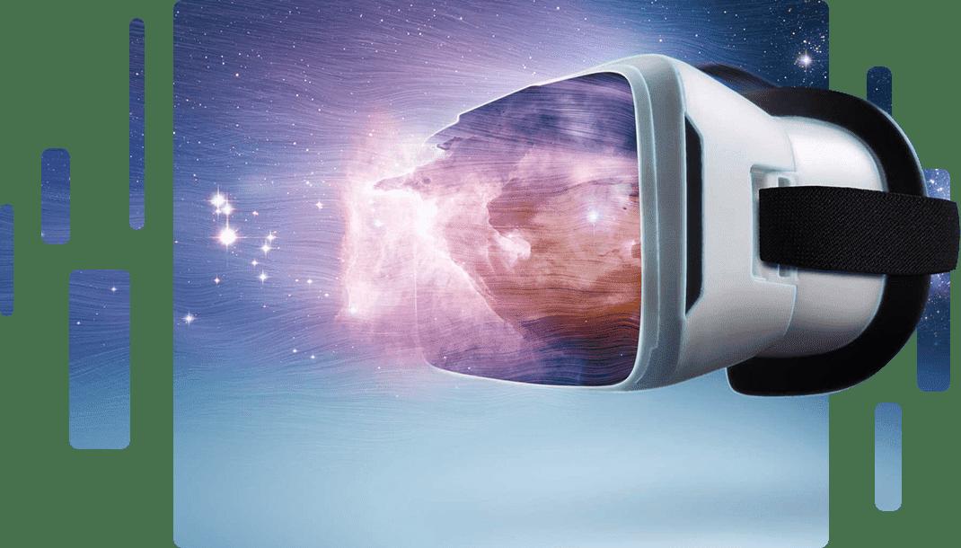 Разработка приложений виртуальной реальности