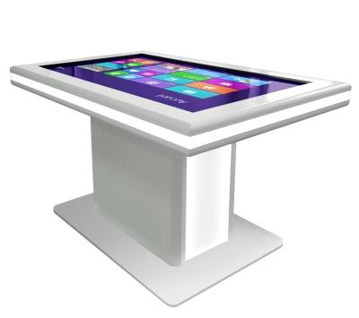 Ликбез по интерактивным сенсорным столам