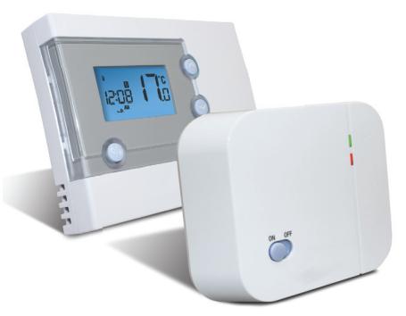 Терморегуляторы для помещений