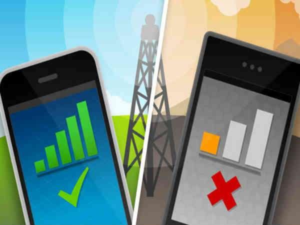 GSM-репитеры, принципы их работы